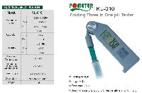 PH Meter KL-010