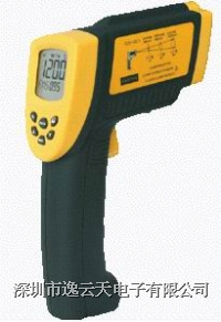 溫型紅外測溫儀 872