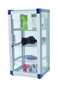 透明电子防潮柜ALD100 ALD-100