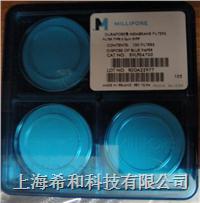 DVPP02500聚偏二氟乙烯,0.65um,孔徑,25mm直徑 DVPP02500