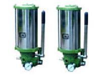 SRB型手动润滑泵
