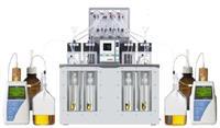全自动运动粘度,特性粘度及分子量测试系统 VISCO 370