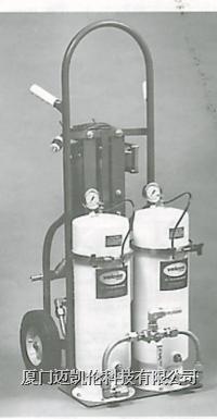 MCP/MDP系列便携式油过滤器 .