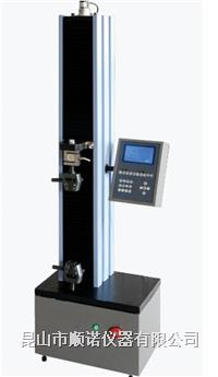 單臂式液晶顯示電子拉力試驗機 LS1N-5000N