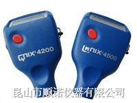 德國尼克斯塗層測厚儀 QNix 4200/4500: