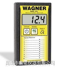 美國瓦格納感應式木材測濕儀 MMC220