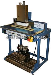 塑焊機 SPSS