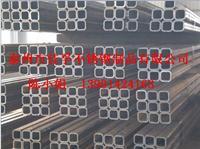 戴南不銹鋼交易城生產不銹鋼矩形管的廠家 常規及非標定制