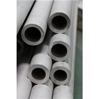 301材質興化產無縫不銹鋼厚壁管 301
