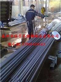 不銹鋼管|不銹鋼無縫管銷往山西太原 常規及非標