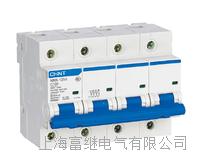 NXB-125G小型断路器 NXB-125G/3P
