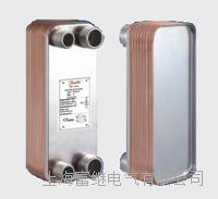 B3-018板式换热器 B3-018