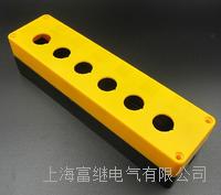 CA-BX6-22按钮盒 CA-BX6