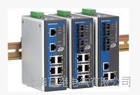 EDS-405A-MM-ST网管型工业以太网交换机  EDS-405A