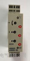 时间繼電器 H3DS-SLC