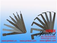 爬電距離測試卡 JN-PDZL-2099