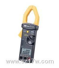 TES-3079K多功能电力钳表 TES3079K 泰仕3079K TES-3079K