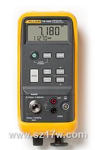 FLUKE-718过程校验仪 FLUKE-718