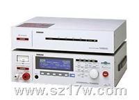TOS9200/TOS9201耐压绝缘电阻测试仪 TOS-9201 TOS-9200