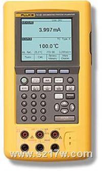 Fluke741B过程校验仪 FLUKE-741B