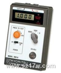 絕緣導通測試儀MODEL3001B蘇州價格 MODEL3001B 說明書 參數選型 優惠價格
