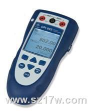 雙通道熱電偶指示儀DPI820 DPI820 說明書 參數 價格*低