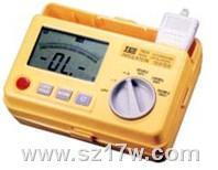 接地电阻测试仪TES-1605 TES-1605 说明书 参数 优惠价格