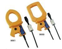 钳式传感器9661 9669 9661 日置9669  说明书 规格 苏州价格