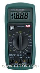 MS8230B 手持數字多用表 MS8230B