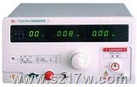 CS2673A电容器耐压测试仪 CS2673A    参数  价格   说明书