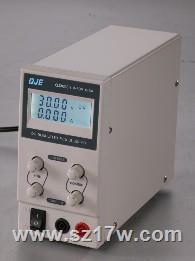 30V3A直流电源QJ3003H QJ3003H    参数   价格   说明书
