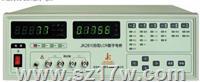 JK2810B LCR数字电桥 JK2810B  参数   价格   说明书
