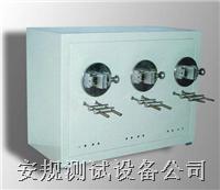 電器產品連接器扭曲試驗機