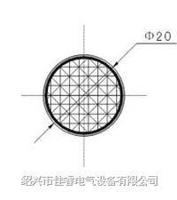 鏡麵反射板 TD06