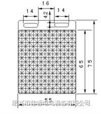 鏡麵反射板 TD01-2