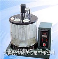 石油產品密度測定儀(不帶制冷) DLYS-145A