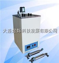 DLYS-802液化石油氣銅片腐蝕測定儀