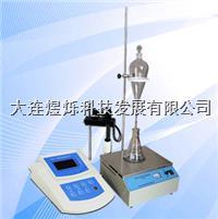 DLYS-259石油產品水溶性酸及堿測定儀