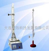 汽油煤油柴油酸度測定儀