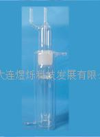 潤滑油空氣釋放值夾套玻璃試管 DLYS-0308