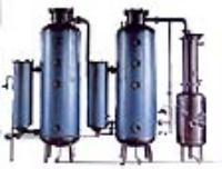 WZ11500-2000系列双效浓缩器