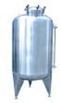 单层立式储罐