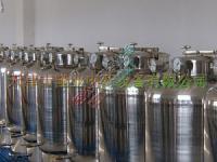 静态发酵系统