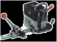 DL-手动电熔打包机