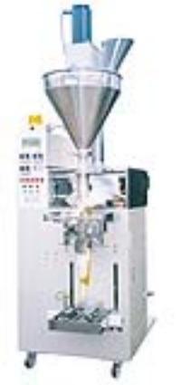 DXDF-A系例螺杆送料粉剂自动包装机