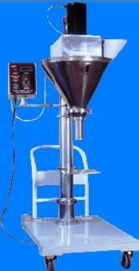 自动螺杆充填机