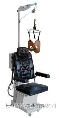 康复器材|按摩椅|多功能颈椎牵引**椅 JQY—IIB
