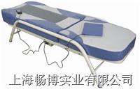 保健器材|康复器材|热玉滚动按摩床 HH602