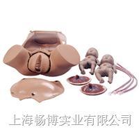 分娩模型|高级分娩综合技能训练模型 高级分娩与母子急救模拟人 CBB-6A