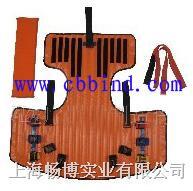 医用夹板|骨折固定夹板|躯干夹板|胸背固定夹板 ZH-B002